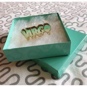 💥3 for $20💥 Melody Ehsani Virgo Ring